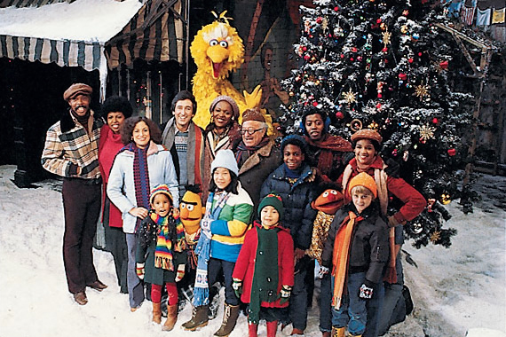 a stellar example of the golden age for the muppets and jim henson this special is so rewarding and touching that yet again one wonders why the - A Golden Christmas Cast