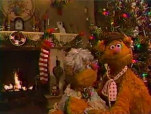 A Merry Christmas From The Muppets Part. 1 The Podwits