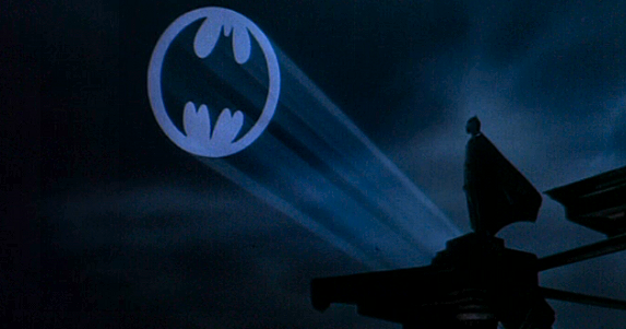 Pics For > Bat Signal Light