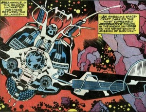 Fantastic Four #74