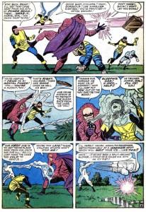 X-Men #2 Page 16