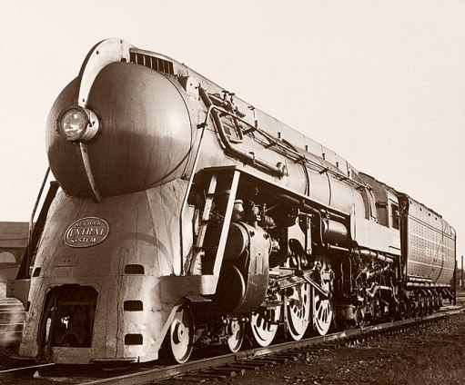 20th century loco alone