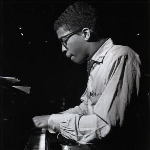 Herbie Hancock 1964