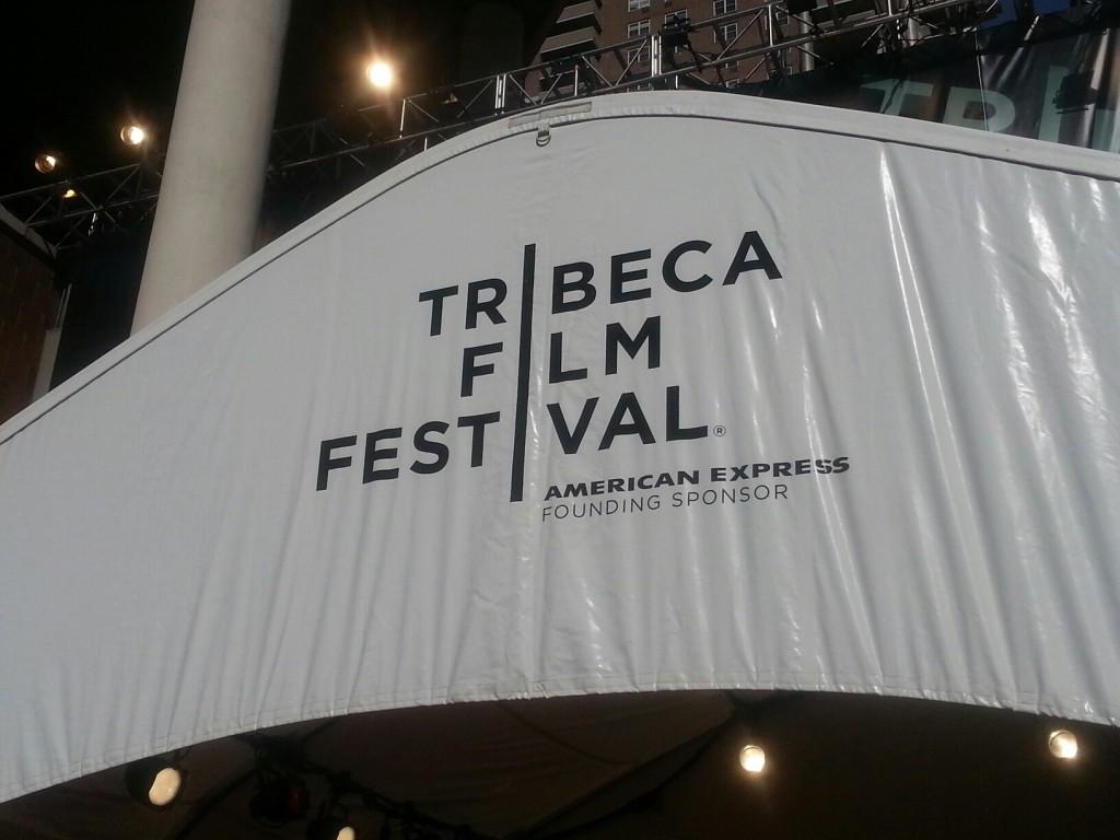 tribeca tent