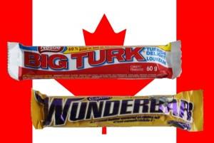 Canada Candy