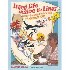 Mrs. Sigall's 2005 book, Living Life Inside the Lines