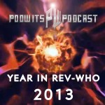 Year in Re-vWho 2013