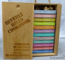 beverly hills cookbook