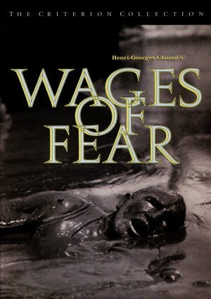 1953's Wages of Fear