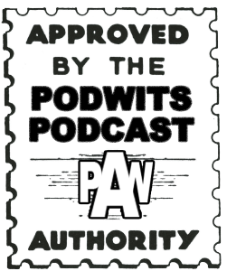 Podwits Code Authority